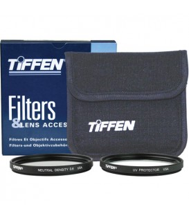 Tiffen 30VTP - 30MM VIDEO TWIN PACK BOX