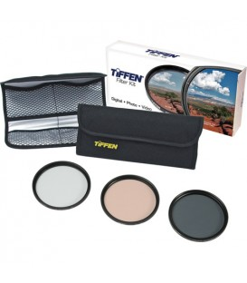 Tiffen 34TPK1 - 34MM PHOTO ESSENTIALS KIT