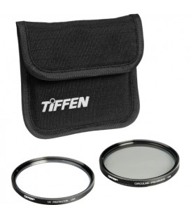 Tiffen 37PTP - 37MM PHOTO TWIN PACK-BOX