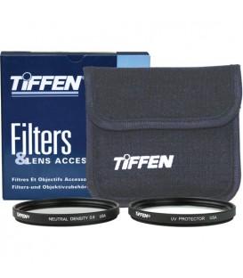Tiffen 37VTP - 37MM VIDEO TWIN PACK-BOX