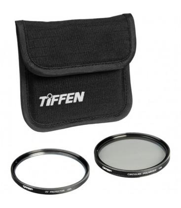 Tiffen 49PTP - 49MM PHOTO TWIN PACK-BOX