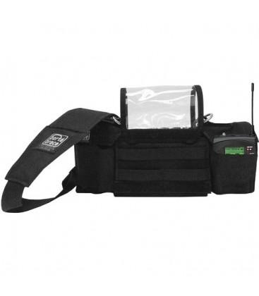 Portabrace AR-MIXPRE6 - Audio Recorder Case, Mix-Pre 6, Black