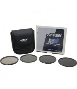 Tiffen W77INDSTDKT - 77MM INDIE STANDARD IRND KIT