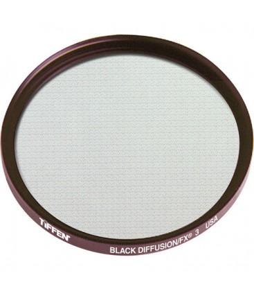 Tiffen 77BDFX3 - 77MM BLACK DIFFUSION FX 3