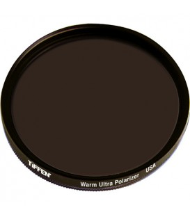 Tiffen 412WUPOL - 412 Warm Ultra Polarizer