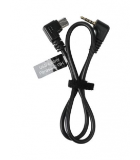 Moza GA10 - Panasonic Camera Control Cable