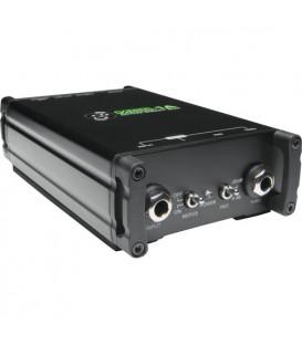 Mackie MDB-1A - Active Direct Box