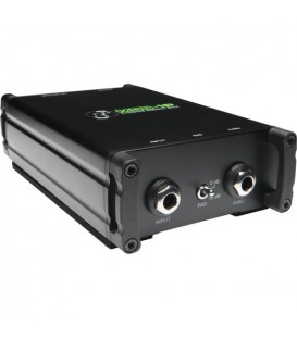 Mackie MDB-1P - Passiv Direct Box