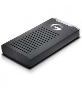 G-Technology 0G06053 - Drive mobile SSD R-Series 1TB