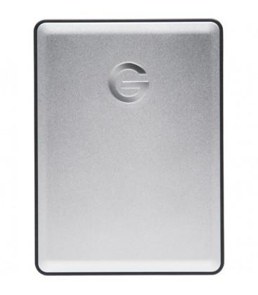 G-Technology 0G06071-1 - Drive mobile USB3.0 1TB Silver