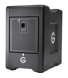 G-Technology 0G10078 - SpeedShuttle Thunderb.3 32TB
