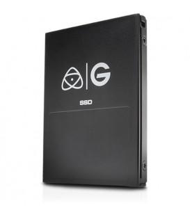 G-Technology 0G10326 - Atomos Master Caddy 4k 2TB Black