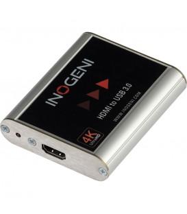 Inogeni INO-4K2USB3 - 4K HDMI to USB 3.0 Converter