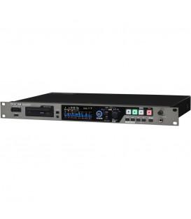 Tascam DA-6400 - 64-Channel Digital Multitrack Recorder