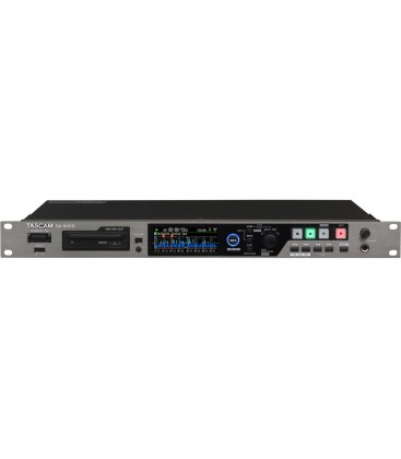 Tascam DA-6400 - 64-Channel Digital Multitrack Recorder