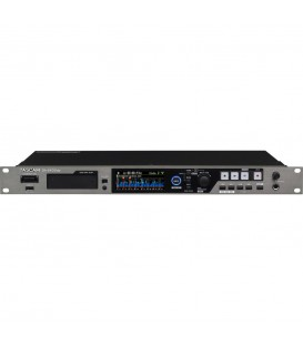 Tascam DA-6400DP - DP Series 64-Channel Digital Multitrack Recorder