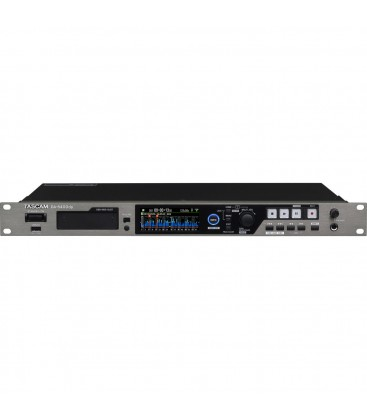 Tascam DA-6400DP - DP Series 64-Channel Digital Multitrack Recorder