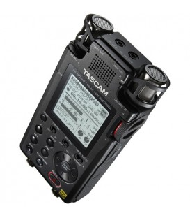 Tascam DR-100mkIII - Professional Stereo Handheld Recorder