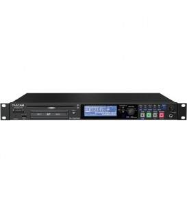 Tascam SS-CDR250N - Solid state & CR-RW audio recorder