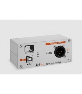 Fohhn A-2 live - Digital Audio Interface