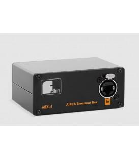 Fohhn ABX-4 - Passive AIREA Breakout Extension
