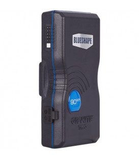 Blueshape BG90 TWO - 3STUDS Li-Ion Battery 90W, WIFI SYSTEM