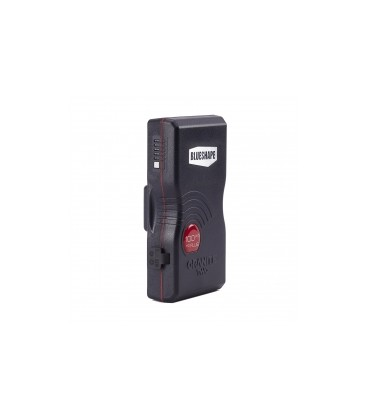 Blueshape BV100HD PLUS - Vlock Li-Ion mang. Battery