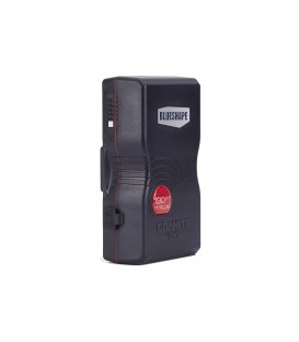 Blueshape BV190HD PLUS - Vlock Li-Ion mang. Battery