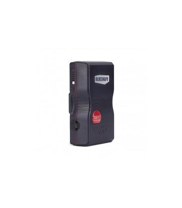 Blueshape BV190HD PLUS - Vlock Li-Ion mang. Battery