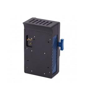 Blueshape MGAL-LF - Metal plate specific for ARRI LF