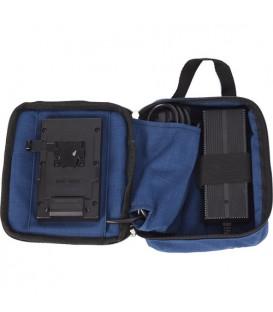 Blueshape CVTR1M-60 - Mini travel charger for Vlock batteries