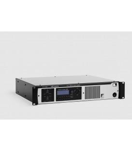 Fohhn D-4.750 - DSP-controlled CLASS D amplifier