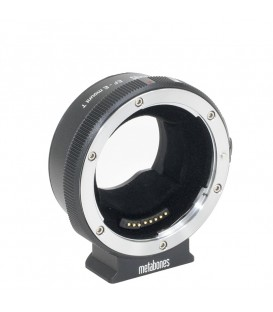 Metabones MB_EF-E-BT5 - Canon EF to E-mount T V (Black Matt)
