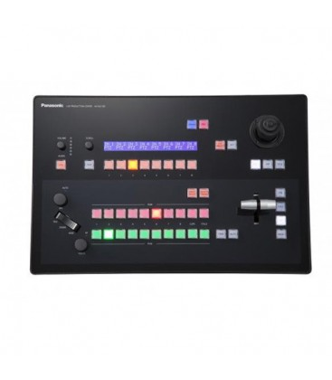Panasonic AV-HLC100 - Live Production Center Streaming Switcher