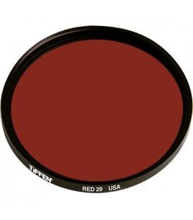Tiffen 49R29 - 49MM RED 29 FILTER