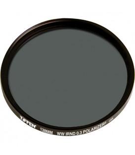 Tiffen W138IRND3POLA - 138 WW IRND 0.3 Polarizer