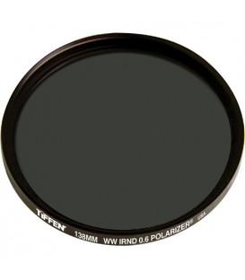 Tiffen W138IRND6POLA - 138 WW IRND 0.6 Polarizer