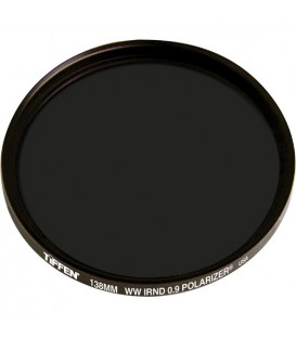 Tiffen W138IRND9POLA - 138 WW IRND 0.9 Polarizer