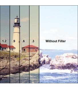 Tiffen W56585N6 - 5.65X5.65 WTR/WHT 85N6 Filter