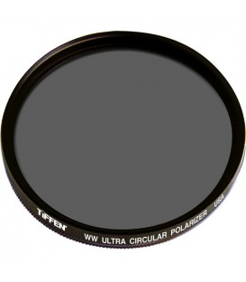 Tiffen W72UCP - 72MM WTR/WHT ULTRA POL CIRCULAR