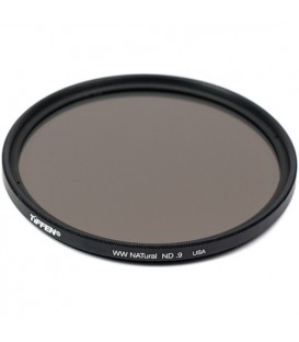 Tiffen W49NATND9 - 49mm NATural Neutral Densitiy 0.9 filter