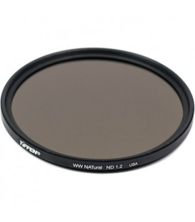 Tiffen W52NATND12 - 52mm NATural Neutral Densitiy 1.2 filter