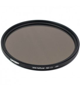 Tiffen W52NATND15 - 52mm NATural Neutral Densitiy 1.5 filter