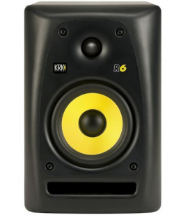 KRK systems R6 - Audio monitor 6