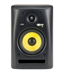 KRK systems Rokit 5 G2 - Audio monitor 5
