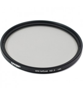 Tiffen W55NATND3 - 55mm NATural Neutral Densitiy 0.3 filter