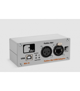 Fohhn NA-11 - Interface USB Fohhn-Net