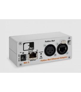 Fohhn NA-3 - Fohhn-Net Ethernet Adapter