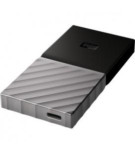 Western Digital WDBKVX2560PSL-WESN - WD My Passport SSD 256GB