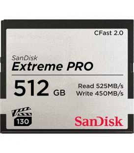 Arri K2.0016648 - SanDisk CFast2.0 card 512GB